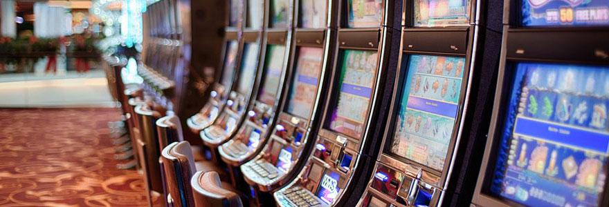 Les bonus casino de bienvenue